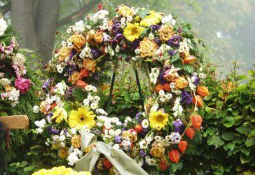 flori inmormantare bucuresti